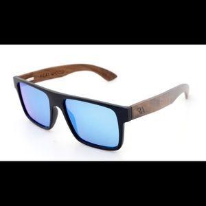 Other - Walnut Wood Sunglasses